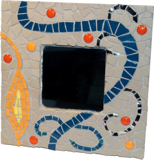 glasmosaik bastelmosaik fantasy glas. Black Bedroom Furniture Sets. Home Design Ideas